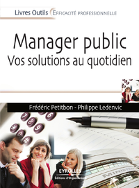 Livre numrique Manager public