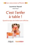 Livre numrique C&#x27;est l&#x27;enfer  table