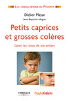 Livre numrique Petits caprices et grosses colres