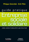 Livre numrique Guide pratique - Entreprise sociale et solidaire