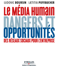 Livre numrique Le mdia humain