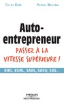 Livre numrique Auto-entrepreneur passez  la vitesse suprieure !