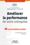 Livre numrique Amliorer la performance de votre entreprise