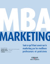 Livre numrique MBA Marketing