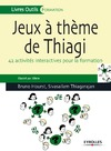 Livre numrique Jeux  thme de Thiagi