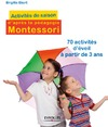 Livre numrique Activits de saison d&#x27;aprs la pdagogie Montessori