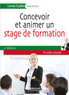 Livre numrique Concevoir et animer un stage de formation