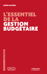 Livre numrique L&#x27;essentiel de la gestion budgtaire