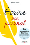 Livre numrique Ecrire son journal