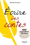 Livre numrique Ecrire des contes