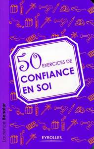 Livre numrique 50 exercices de confiance en soi