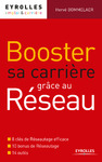 Livre numrique Booster sa carrire grce au rseau