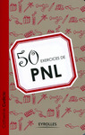Livre numrique 50 exercices de PNL