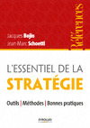 Livre numrique L&#x27;essentiel de la stratgie