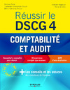 Livre numrique Russir le DSCG 4 - Comptabilit et audit