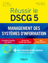 Livre numrique Russir le DSCG 5 - Management des systmes d&#x27;information
