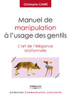 Livre numrique Manuel de manipulation  l&#x27;usage des gentils