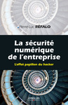 Livre numrique La scurit numrique dans l&#x27;entreprise