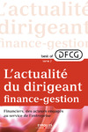 Livre numrique L&#x27;actualit du dirigeant finance-gestion - Tome 2