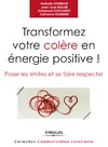 Livre numrique Transformer votre colre en nergie positive !