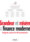 Livre numrique Grandeur et misre de la finance moderne