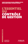 Livre numrique L&#x27;essentiel du contrle de gestion