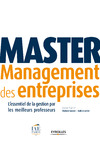 Livre numrique Master Management des entreprises
