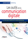 Livre numrique Les outils de la communication digitale