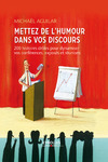 Livre numrique Mettez de l&#x27;humour dans votre discours