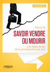 Livre numrique Savoir vendre ou mourir