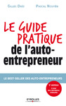 Livre numrique Le guide pratique de l&#x27;auto-entrepreneur