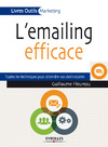 Livre numrique L&#x27;emailing efficace