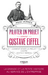 Livre numrique Piloter un projet comme Gustave Eiffel