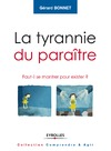 Livre numrique La tyrannie du paratre