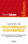 Livre numrique Manuel de gouvernance d&#x27;entreprise