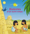 Livre numrique 8 histoires d&#x27;un autre temps