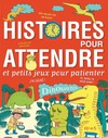 Livre numrique Histoires pour attendre et petits jeux pour patienter - Dinosaures