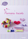Livre numrique Premiers tricots