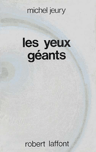 Livre numrique Les yeux gants
