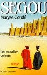 Livre numrique Sgou - T.1 - Les murailles de terre