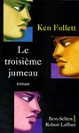 Livre numrique Le troisime jumeau