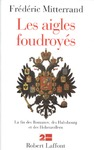 Livre numrique Les aigles foudroys