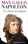 Livre numrique Napolon - tome 1 - Le chant du dpart - 1769-1799