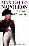 Livre numrique Napolon - tome 2 - Le soleil d&#x27;Austerlitz