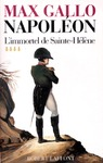 Livre numrique L&#x27;immortel de Sainte-Hlne - 1812-1821