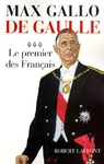 Livre numrique De Gaulle : Le premier des Franais - 1946 - 1962
