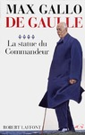 Livre numrique De Gaulle : La statue du commandeur - 1963-1970