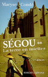 Livre numrique Sgou, Tome 2 - La terre en miettes