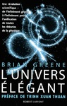Livre numrique L&#x27;univers lgant