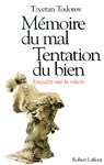 Livre numrique Mmoire du mal Tentation du bien